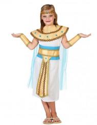 Cleopatra - Lasten egyptiläinen asu
