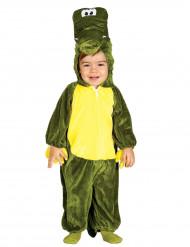 Krokotiilin asu vauvoille