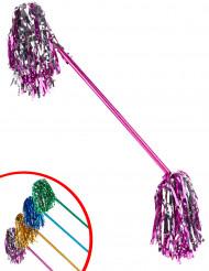 Värikäs sirkuskeppi 60cm