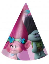 Trolls™ hattu 8kpl