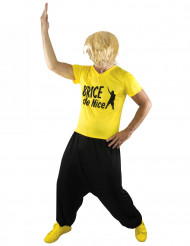 Aikuisen surffarin naamiaisasu elokuvasta Brice de Nice™