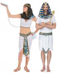 Egyptiläiset- sininen pariasu aikuiselle