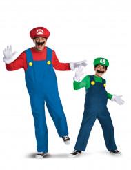 Mario™ ja Luigi™- pariasu isälle ja pojalle