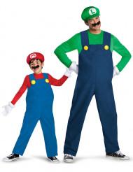 Luigi™ ja Mario™- pariasu isälle ja pojalle
