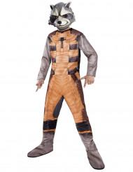 Pesukarhu Rocketin™ naamiaisasu lapselle elokuvasta Guardians of the Galaxy™