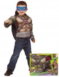 Teenage Mutant Ninja Turtle™ -Deluxe naamiaisasu lapselle
