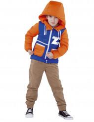 Lasten naamiaispuku Invizimals™ takki