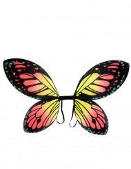 Perhosen siivet lapsille