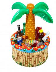 Puhallettava palmu -juomateline, 60 cm