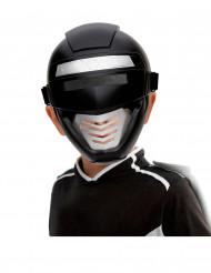 Musta robotin naamari lapselle