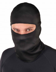 Musta ninjahuppu