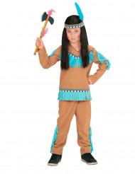 Rento intiaaniasu lapsille