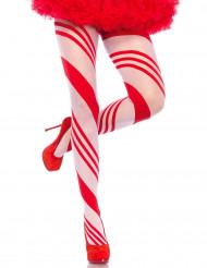 Valkopunaiset sukkikset
