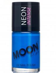 Moon Glow© Neon Intense -sininen kynsilakka