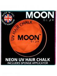 Moon Glow© -oranssi hiusliitu
