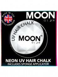 Moon Glow© UV Hair Chalk -valkoinen