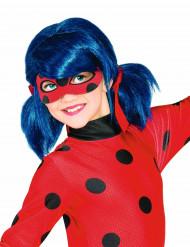 Lasten peruukki Ladybug™