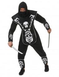 Kallo Ninja - Naamiaisasu aikuisille