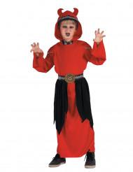 Punainen piruasu lapsille