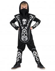 Ninjasoturi -naamiaisasu lapselle