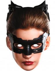 Pahvinen Catwoman Dark Knight™-naamari
