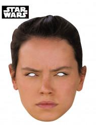 Kartonkinaamio Rey - Star Wars VII™