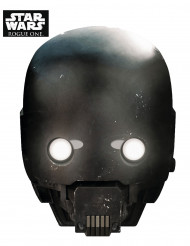 Kartonkinaamio K-2SO Star Wars Rogue One™