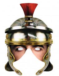 Legioonalaisen pahvinen naamari