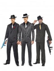 Gangstereiden ryhmäasu miehille