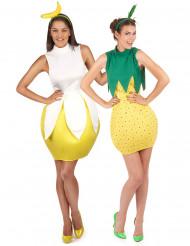 Banaani&Ananas -naamiasasusetti aikuisille