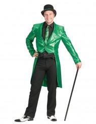 Vihreä frakki