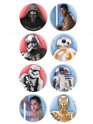 Star Wars™ -minikakkukuvat 16 kpl
