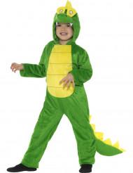 Hauska krokotiiliasu lapselle
