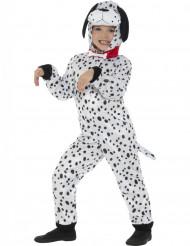 Lasten dalmatialaisasu