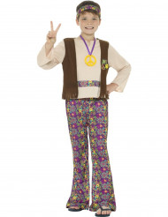 Peace-hipin naamiaisasu pojalle