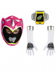 Power Rangers™- setti Dino Charge Pink Ranger