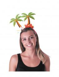 Palmu-hiuspanta aikuiselle