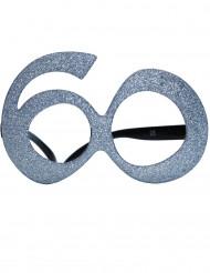 Kimaltelevat 60-v lasit