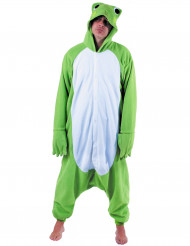 Vihreä sammakkohaalari aikuiselle