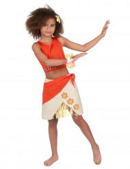Polynesian Prinsessa - Naamiaisasu lapsille