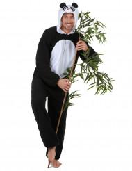 Panda-asu aikuisille