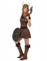 Seksikäs viikinkiasu aikuisille