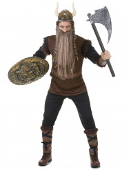 Viikinki - Naamiaisasu aikuisille teemajuhliin