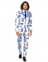 Opposuits™ Mr. R2D2 Star Wars™-naamiaisasu