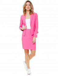 Mrs. Pink Opposuits™-puku naiselle