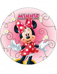 Disney™ Minni Hiiri Yllätys! -kakkukuva 20cm