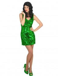 Disco-mekko aikuiselle
