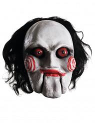 Saw™- lateksinen naamari aikuiselle