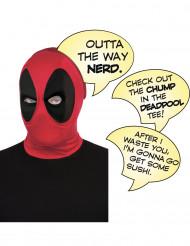 Deadpool™ -naamio ja puhekuplat