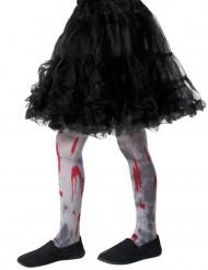 Lasten zombisukkahousut